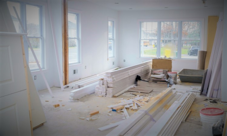 A complete guide on home renovation loans in Canada
